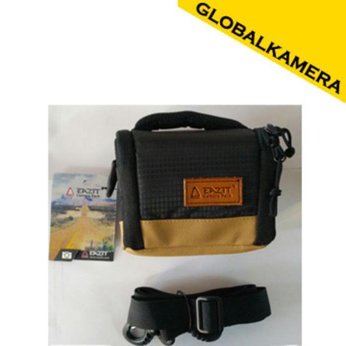EA2TT Tas Kamera Mirrorless & Prosumer  For Canon, Nikon, Sony
