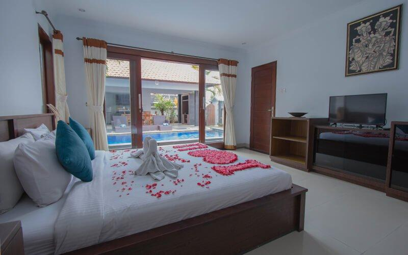 Alamanda Canggu Villa by Gamma Hospitality Stay 4D3N in 2 Bedrooms Private Pool Villa (With Breakfast)
