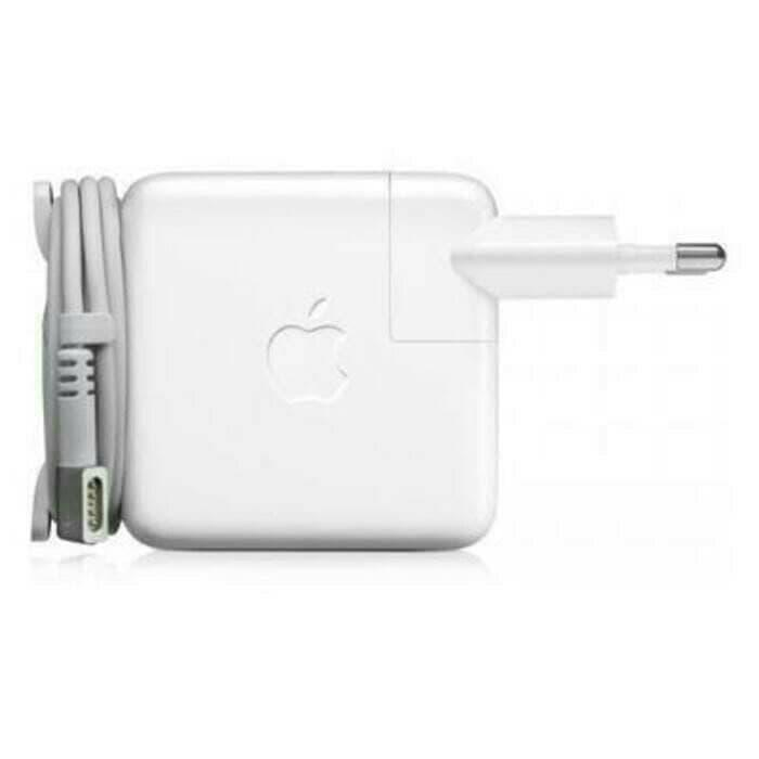 Harga Spesial!! Adaptor Charger Apple Macbook Magsafe1 60W For Mac Pro - ready stock