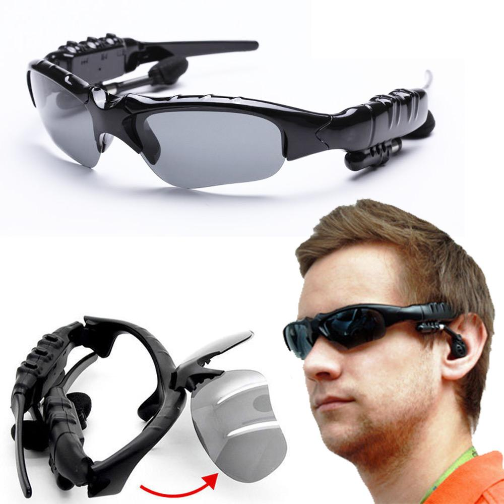 MP3 Sunglasses With Bluetooth - Kaca mata Bluetooth Mp3 - Kacamata 24f5f1590e