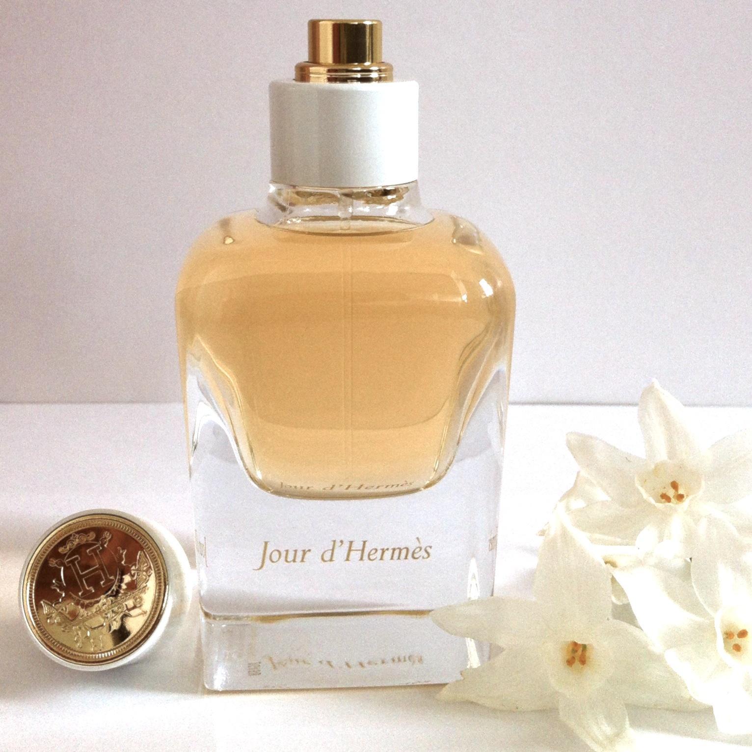 Parfum Wanita Jour D Hermes Hermes Original Asli Eropa - Parfum Wanita Elegan Terbaik Aroma Flowery