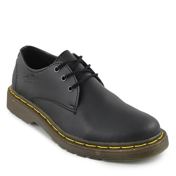 sepatu boots pria dr martens docmart DM Low semi boots formal casual