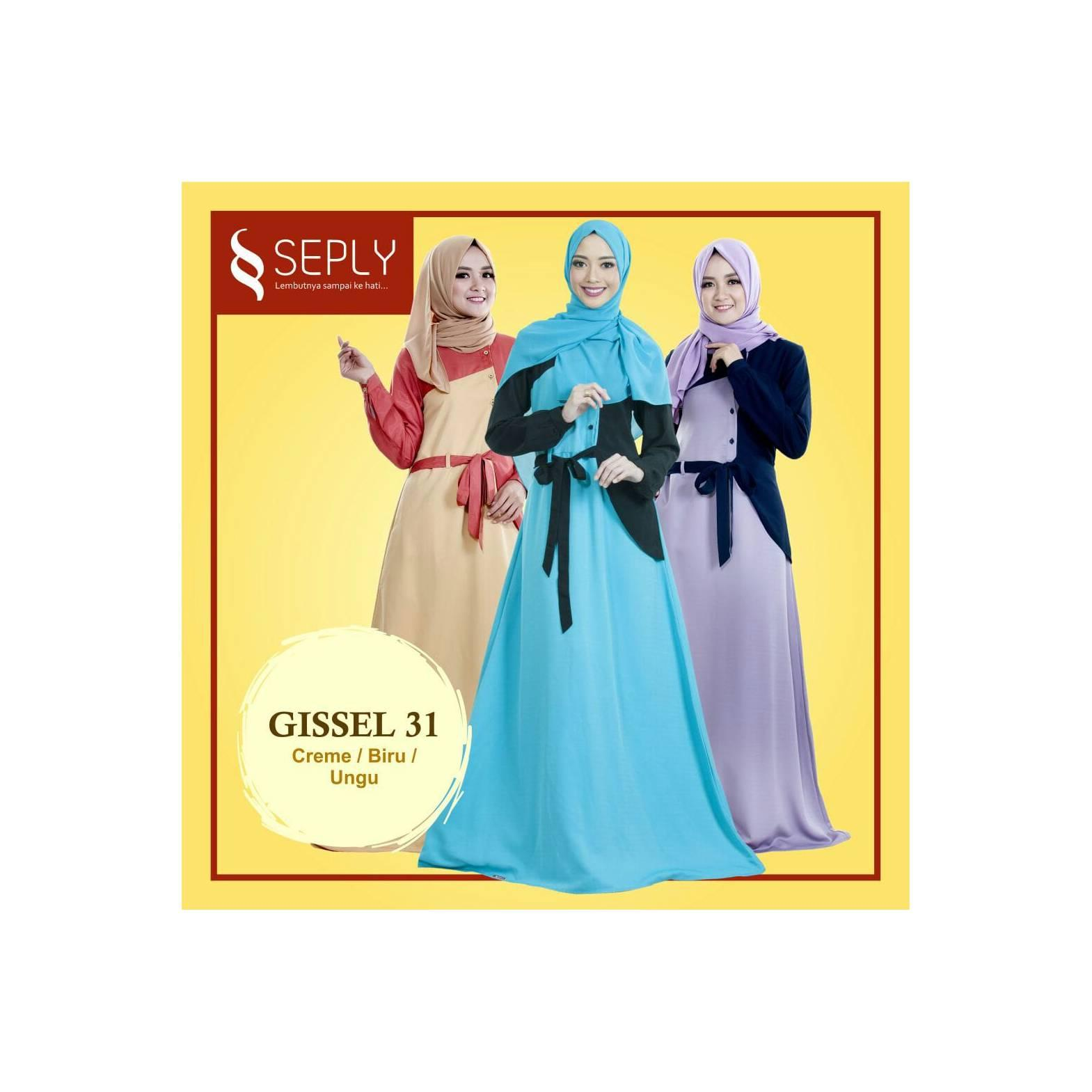 GAMIS SEPLY - GISSEL 31 XL