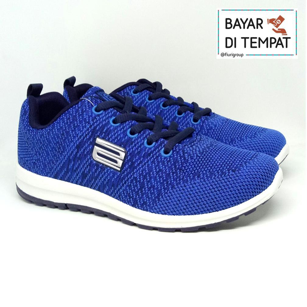 FIURI - Ando Original - Merlinda - Sepatu Olahraga Wanita - Sepatu Kets Wanita - Sepatu