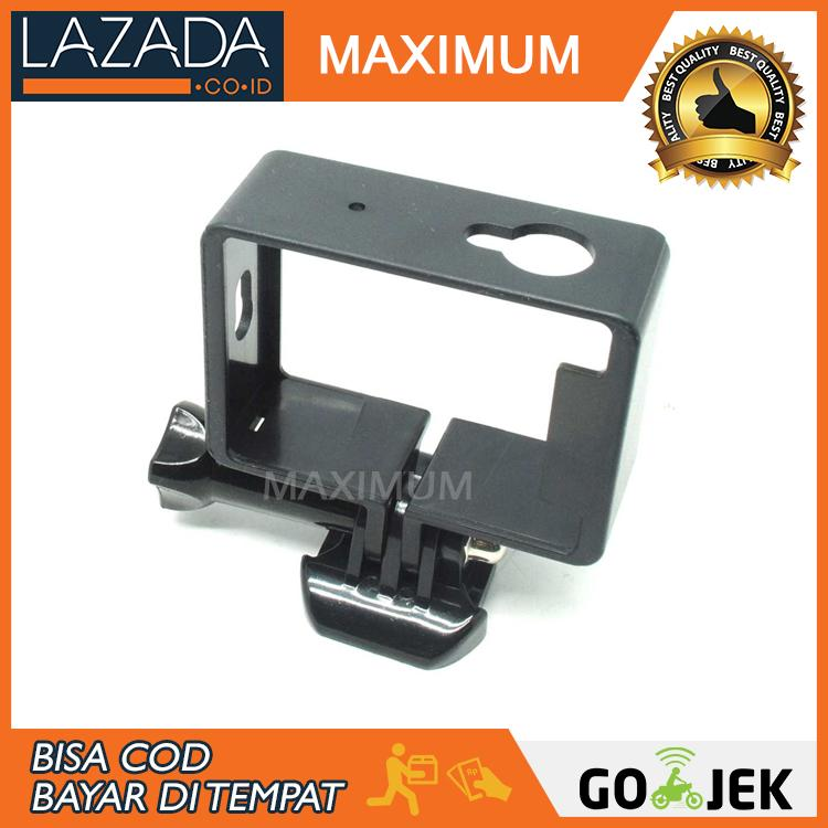 Casing Xiaomiyi-Plastic Side Frame for Xiaomi Yi Action Camera
