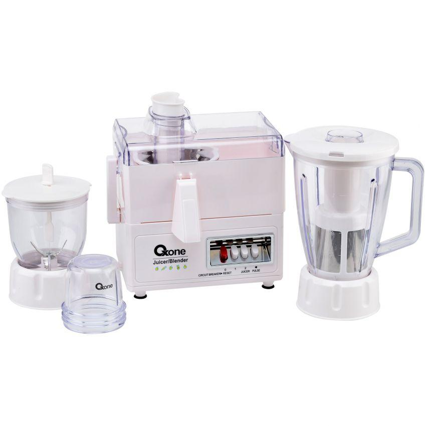 Oxone 4 in 1 Juicer & Blender OX867 - Putih