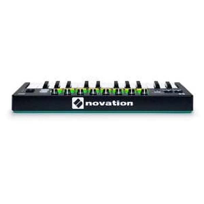 Novation Launchkey Mini MK2 - USB Midi Controller Promo