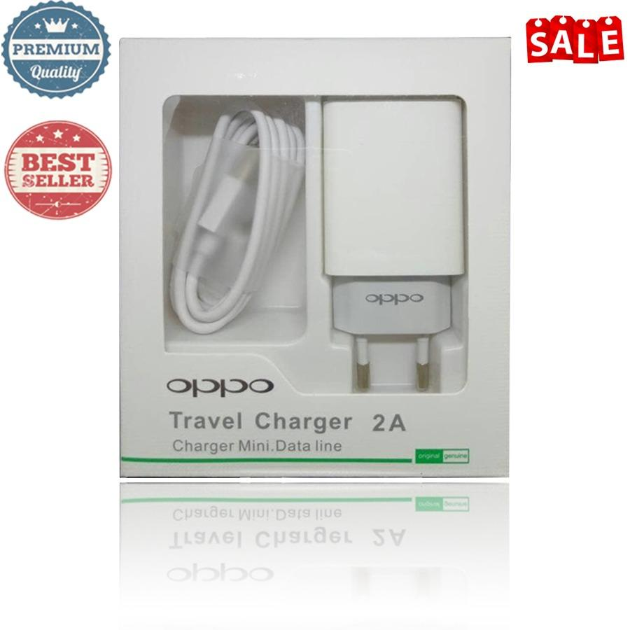Charger Oppo 2A - Casan Carger Hp Fast Chasan Charging F3 F1 F1s Find 5 NR R5 N3 R7 f5