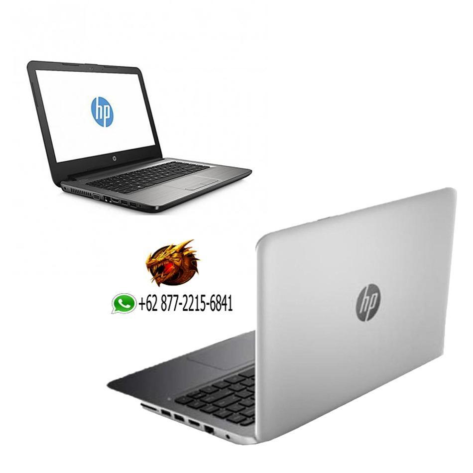HP PROBOOK 440 G4 - 1AA30PA - CI5-7200U - 4GB - 1TB - 14
