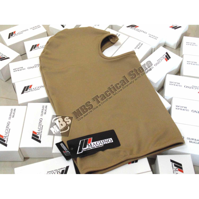 Harga Masker Buff Balaclava Motor Multifungsi Ninja Kupluk Polar 6 In 1 Premium Quality Maguno