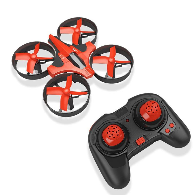 Redcolourful Rctown Mini Drone 2.4g 6-Axis Gyro Headless Mode Remote Control Quadcopter By Redcolourful.