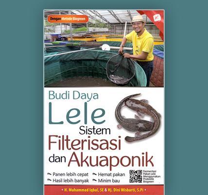 Budi Daya Lele Sistem Filterisasi Dan Akuaponik By Sebelah_toko.