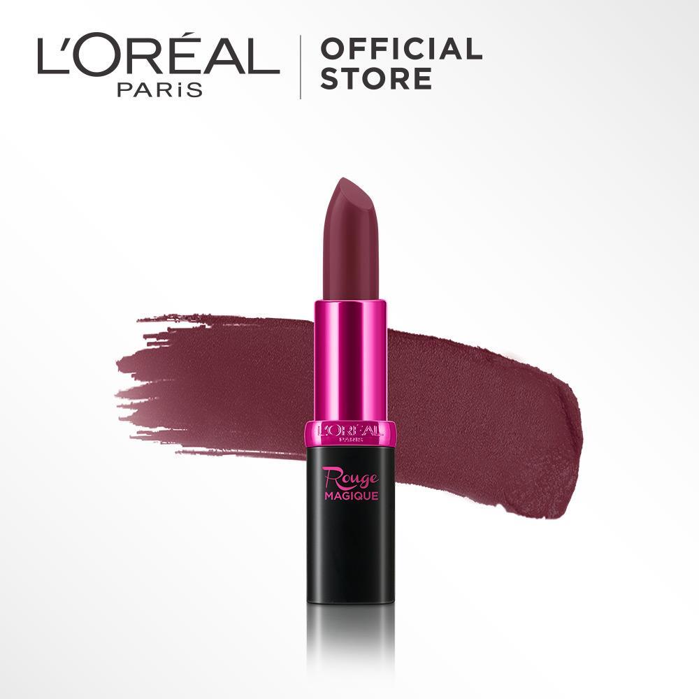 Buy Sell Cheapest Zts Rouge Tears Best Quality Product Deals La Rose Paket 1 Set Shampoo Dan Conditioner 180ml Loreal Paris Magique Lipstick 907 Mauve Petal By