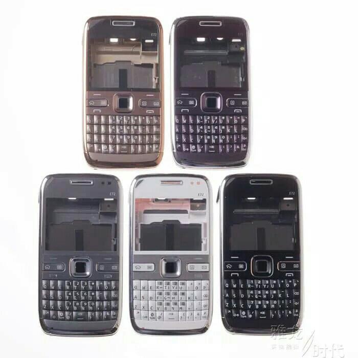 Kesing Housing Fullset Nokia E72