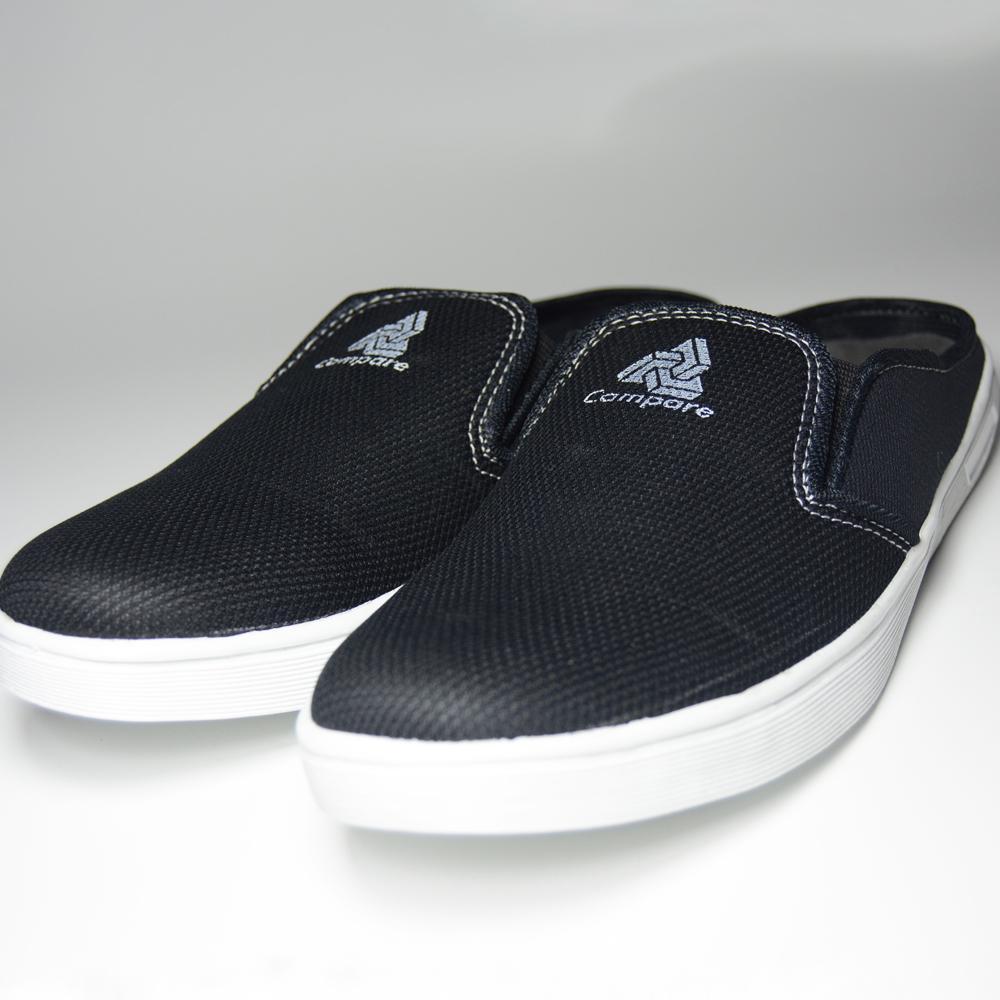 Milenial Sepatu Sneakers Kets Kasual Pria Slip On Campare 005IDR30000. Rp 32.000