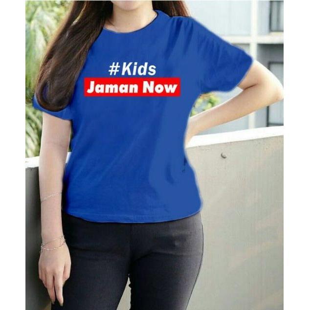 XV Kaos Wanita tee  / T-shirt Distro Wanita Kids zaman now/ Baju Atasan Kaos Cewek / Tumblr Tee Cewek / Kaos Wanita Murah / Baju Wanita Murah / Kaos Lengan Pendek / Kaos Oblong / Kaos Tulisan
