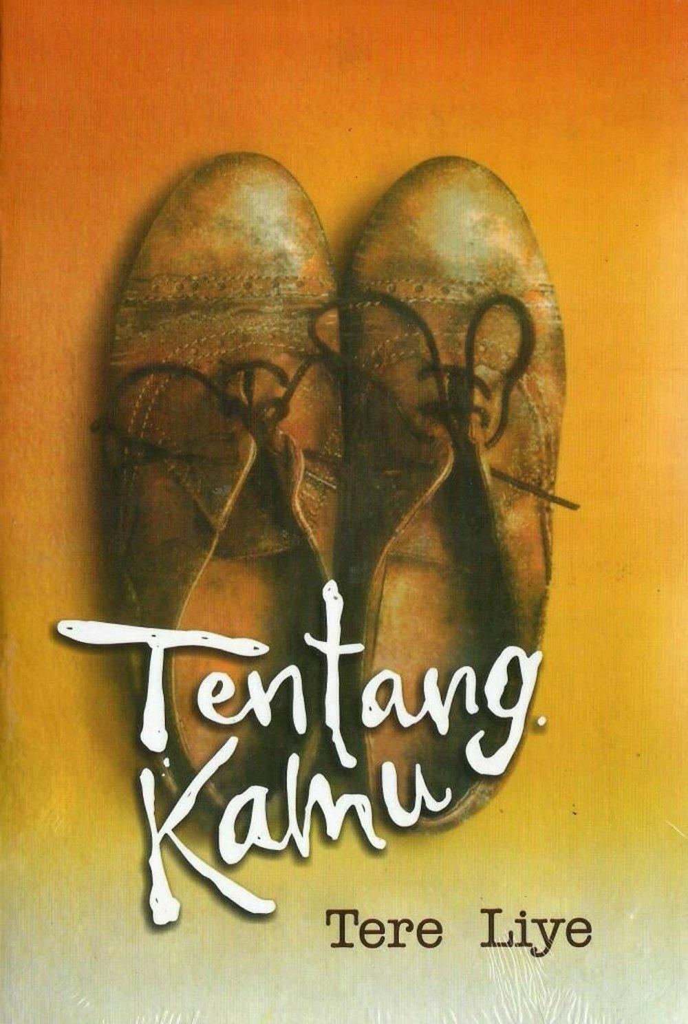 Novel Tentang Kamu By Tere Liye By Yalstore.