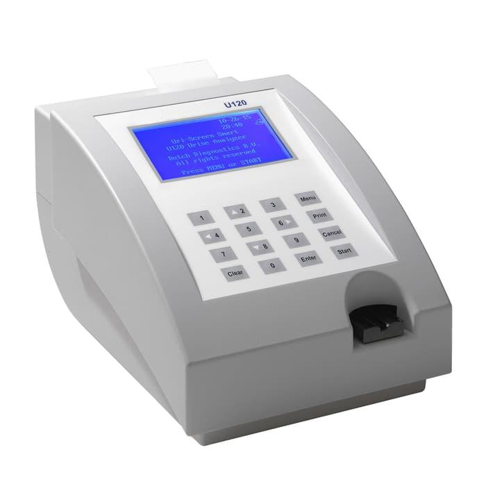 Urine Analyzer / Urine Test U120 (120 tes per jam)