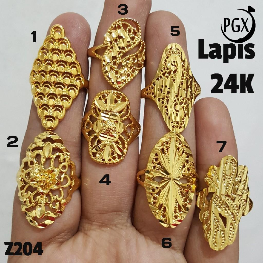 Jewellery Xuping Lazadacoid