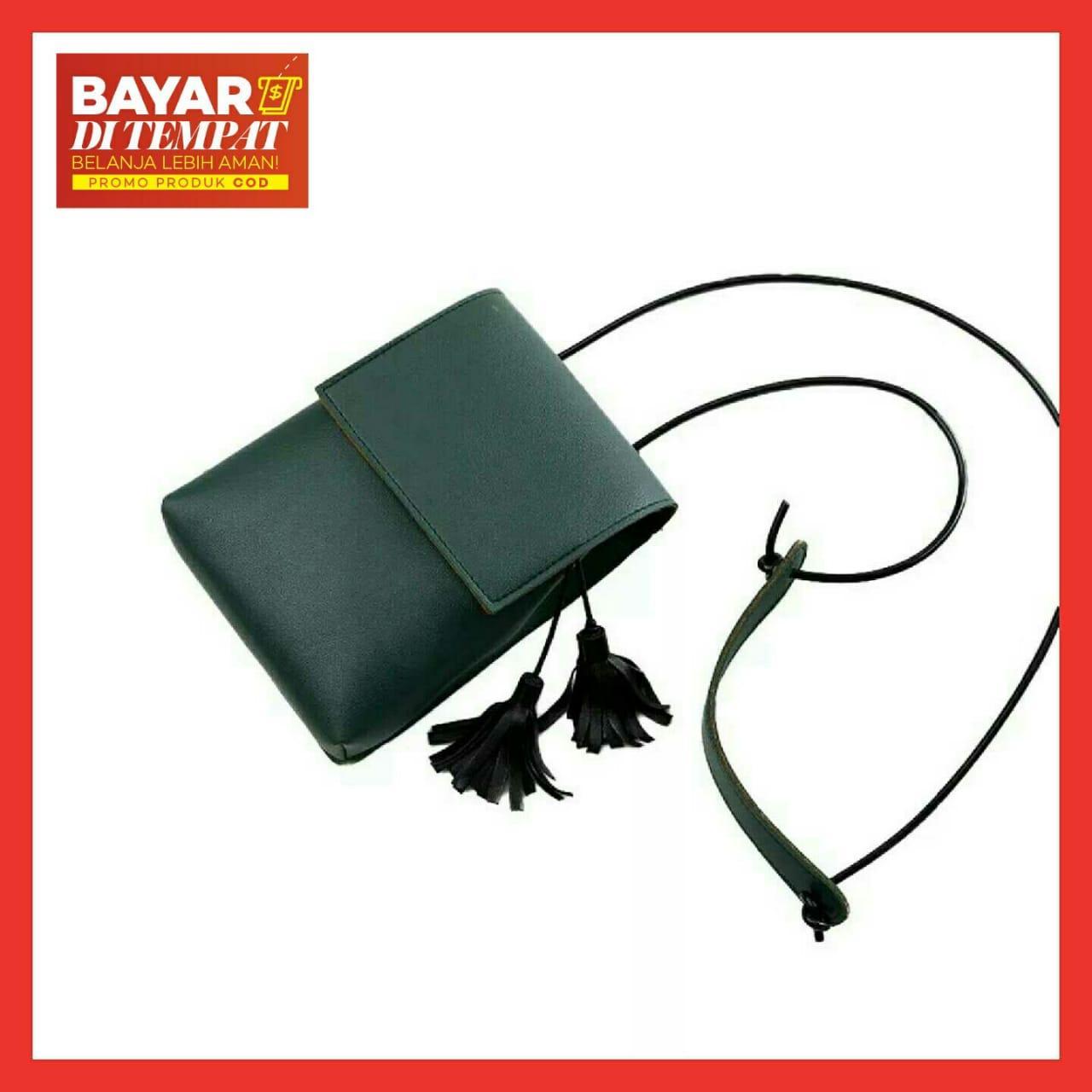 Buy Sell Cheapest Mini Tas Hp Best Quality Product Deals Slempang Fcs Wanita Selempang Slingbag Terlaris
