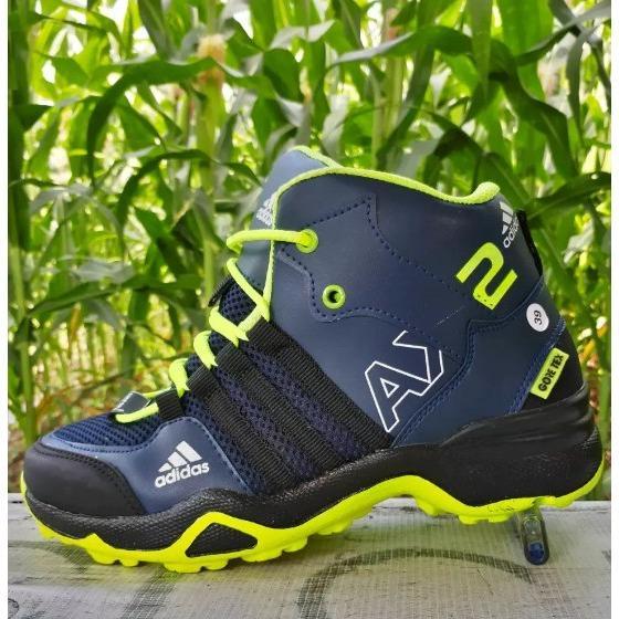 PROMO BESAR Sepatu Boots Olahraga Ax2 Goretex Ori Premium Sepatu Basket Badminton