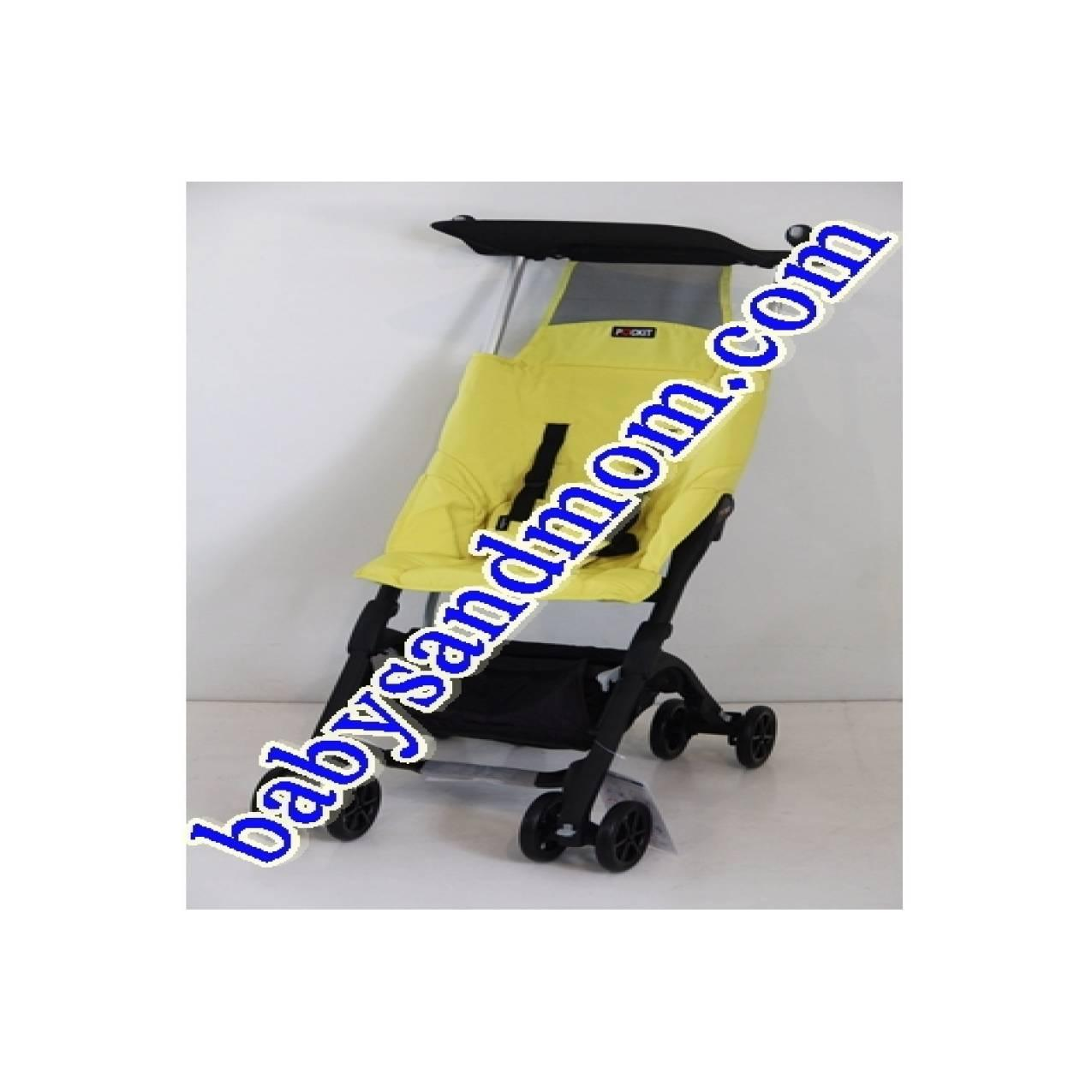 Buy Sell Cheapest Sale Cocolatte Pockit Best Quality Product Deals Pockitkereta Bayi Stroller Cl 688 Great New
