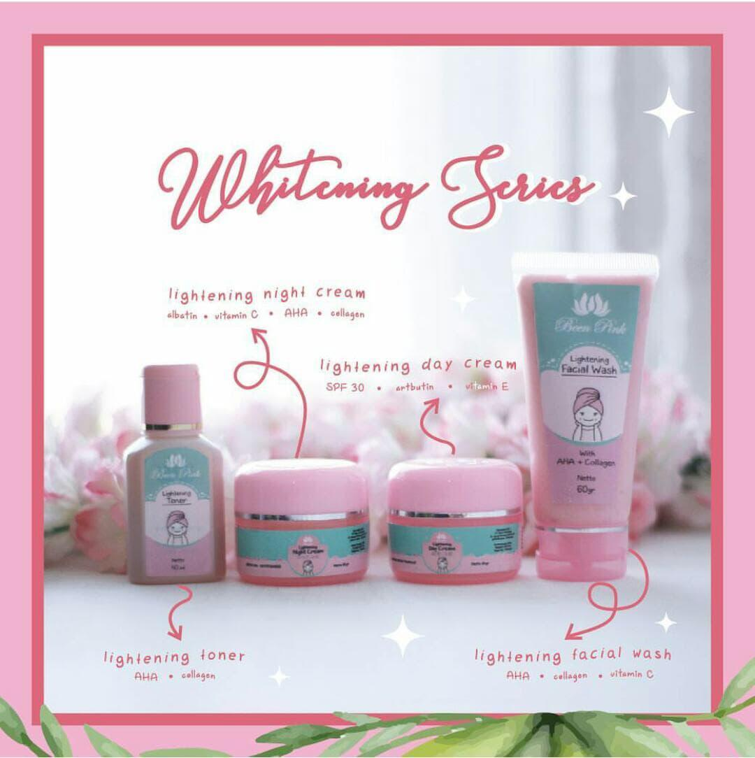 Baby Pink Sucofindo 30gr Babypink Cream Krim Buy Sell Cheapest Best Quality Product Deals Been Beauty Series Paket Kulit Normal Bpom