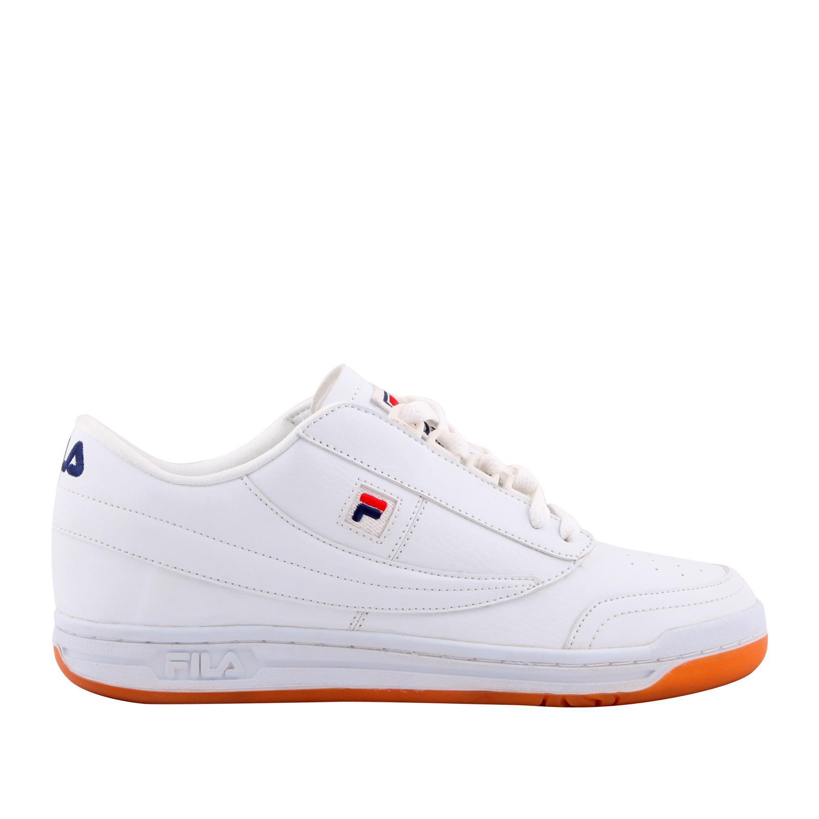 Fila Sepatu Tenis Olahraga Original Tennis