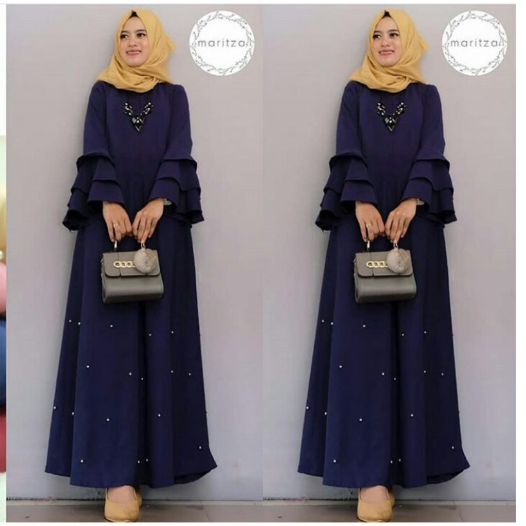 Buy Sell Cheapest Gamis Import Scuba Best Quality Product Deals