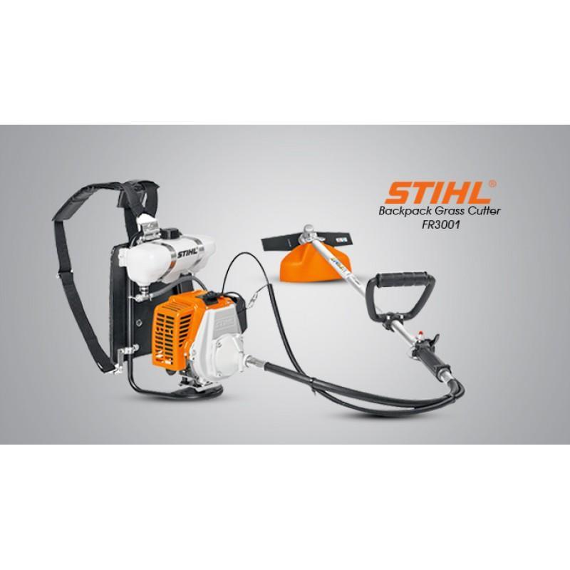 STIHL FR 3001 Mesin Potong Rumput - Brush Cutter 2T