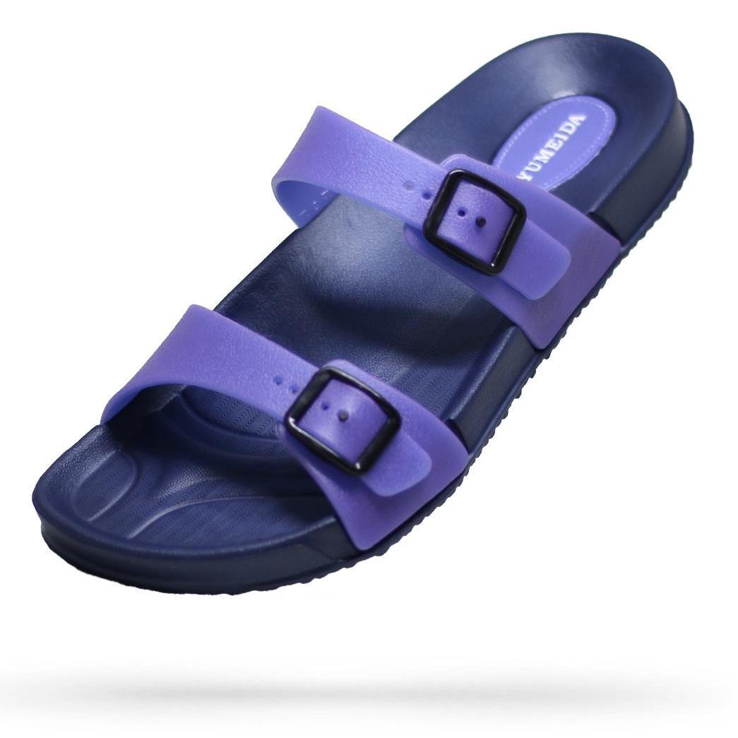 Shoes Yumeida Jelly Sepatu Kerja Sandal Wanita Ld 7123 L