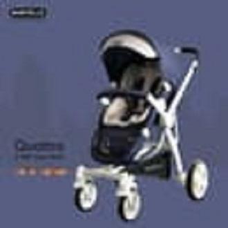 kereta dorong bayi baby elle quatro s903//jual stroller babyelle terlaris