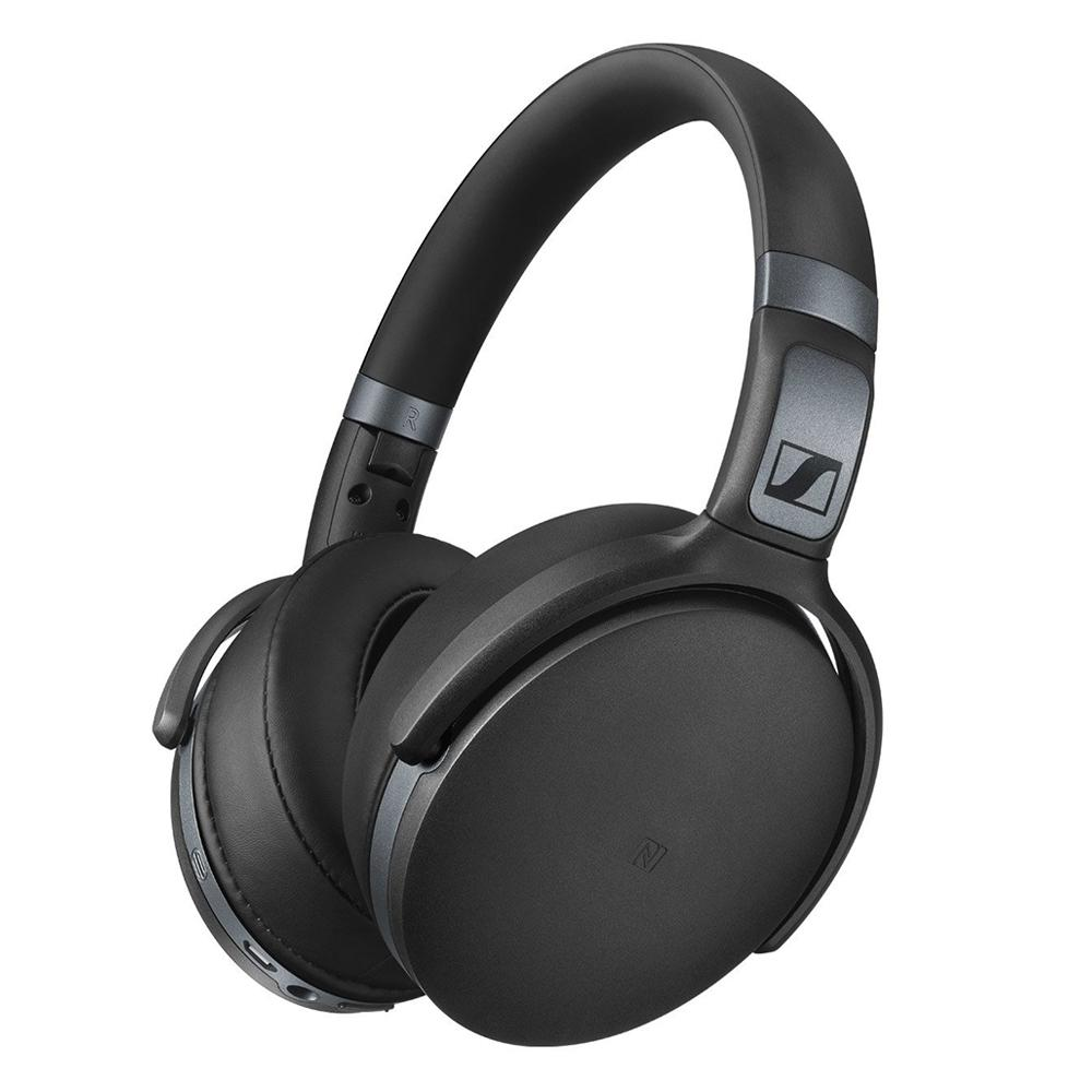 aeabeddb389 Sennheiser HD 4.40 BT Wireless Headphone Bluetooth - Hitam