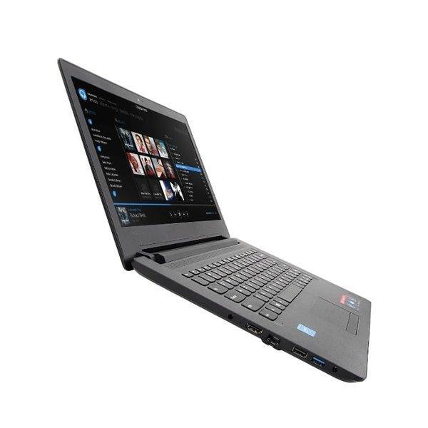 Notebook Laptop Lenovo Ideapad 110 14IBR 8GID N3060 Layar 14inch HDD 1TB Laptop Murah 3 Jutaan Laptop Pelajar