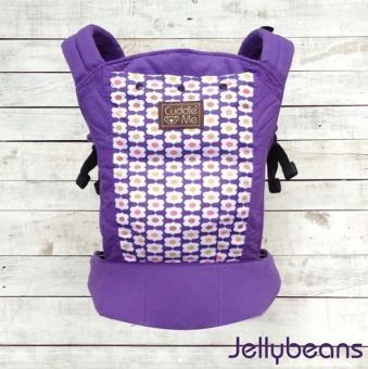 Harga preferensial CuddleMe Lite Carrier/ Gendongan Bayi - Jellybeans beli sekarang - Hanya Rp196.300