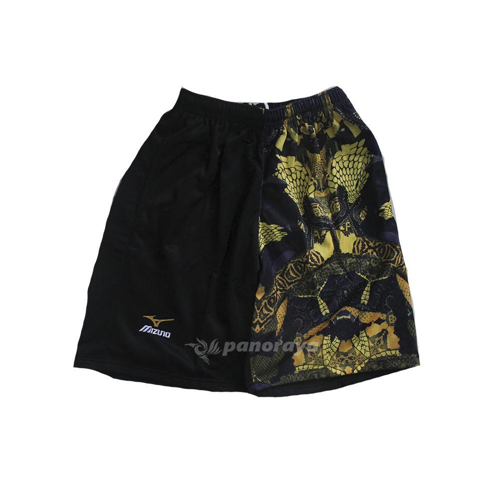 Celana badminton Bulutangkis Mizuno M001