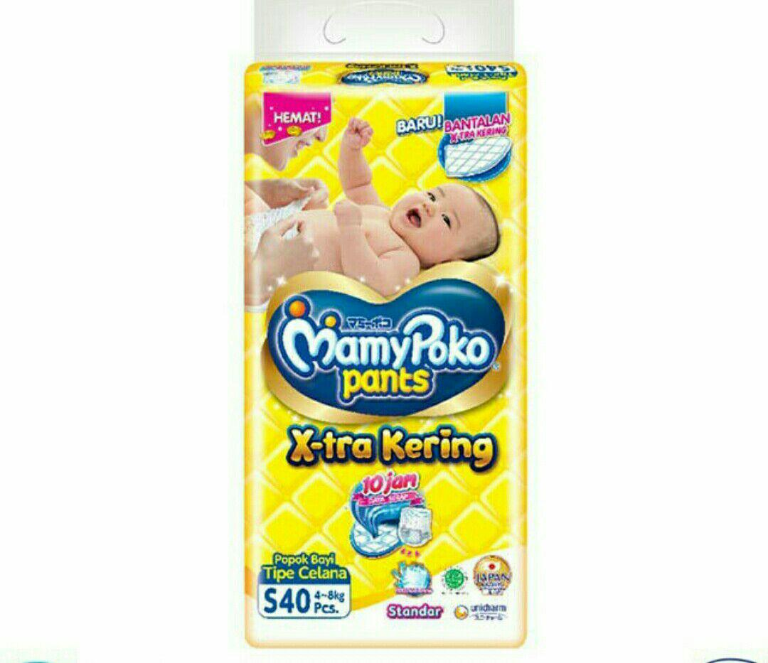 Mammy poko Pants S