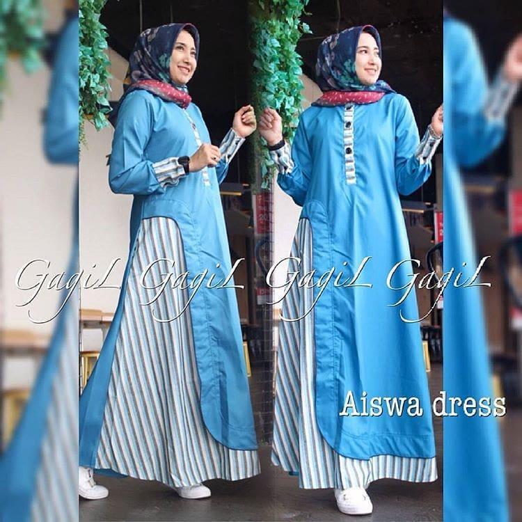 864ff5510943fbb5f4e4db48da85872c Ulasan Daftar Harga Gaun Pesta Muslim Kombinasi Terbaik tahun ini