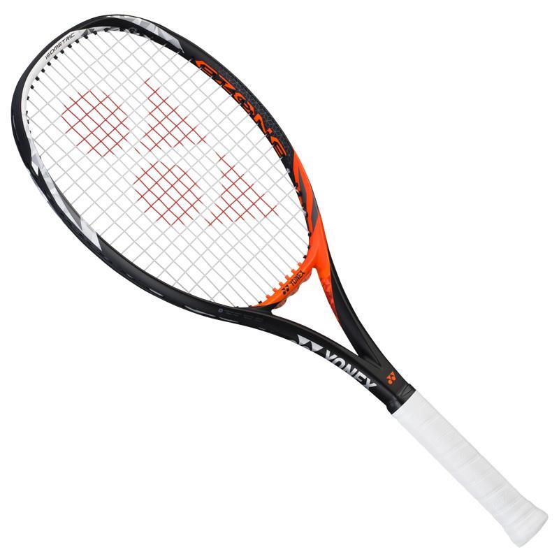 New EZONE Feel 102 Orange 255 Gram Raket Tenis Yonex