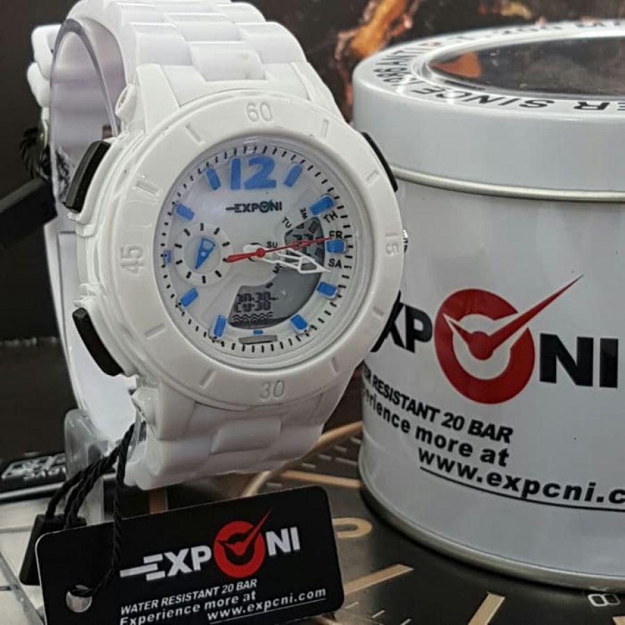 Harga jam tangan analog wanita exponi 838 original arloji wanita terbaru asli harga | HARGALOKA.