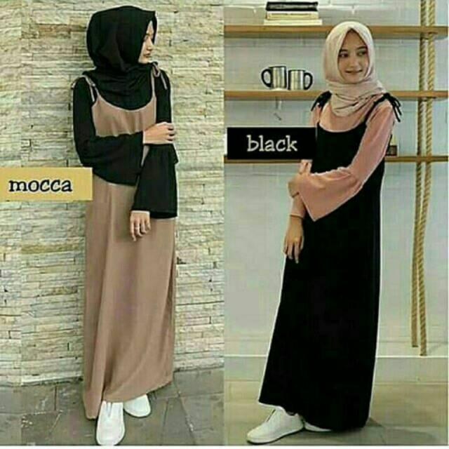 Zahira set W (black)