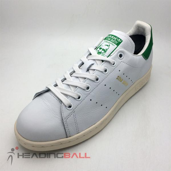 Sepatu Sneaker Casual Adidas Original Stan Cloud White S75074 BNIB 6fe64e5f3