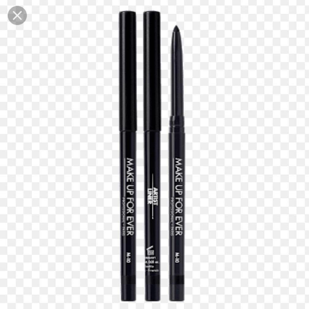 Make Up Forever ARTIST LINER INTENSE PAY-OFF GLIDING EYE PENCIL