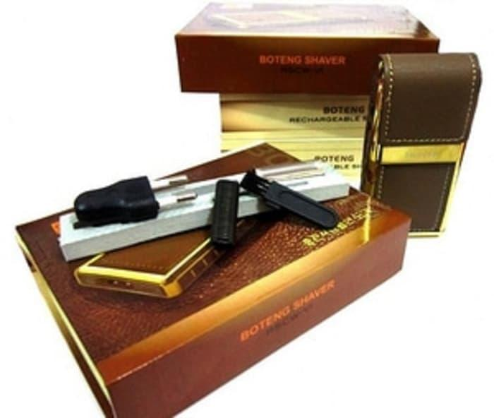 Electric Portable Shaver Boteng Pencukur Kumis Dan Jenggot - Wiring ... 400d319d84