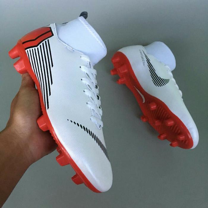 Sepatu futsal bola anak CR7 adidas nike Z2