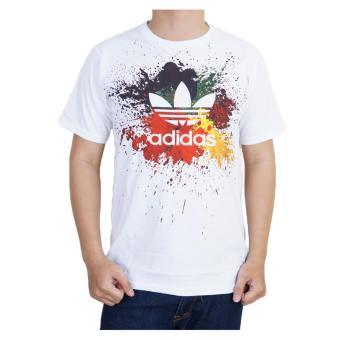 Harga preferensial Vanwin - Kaos T-Shirt Distro / kaos Pria / Tshirt Pria /