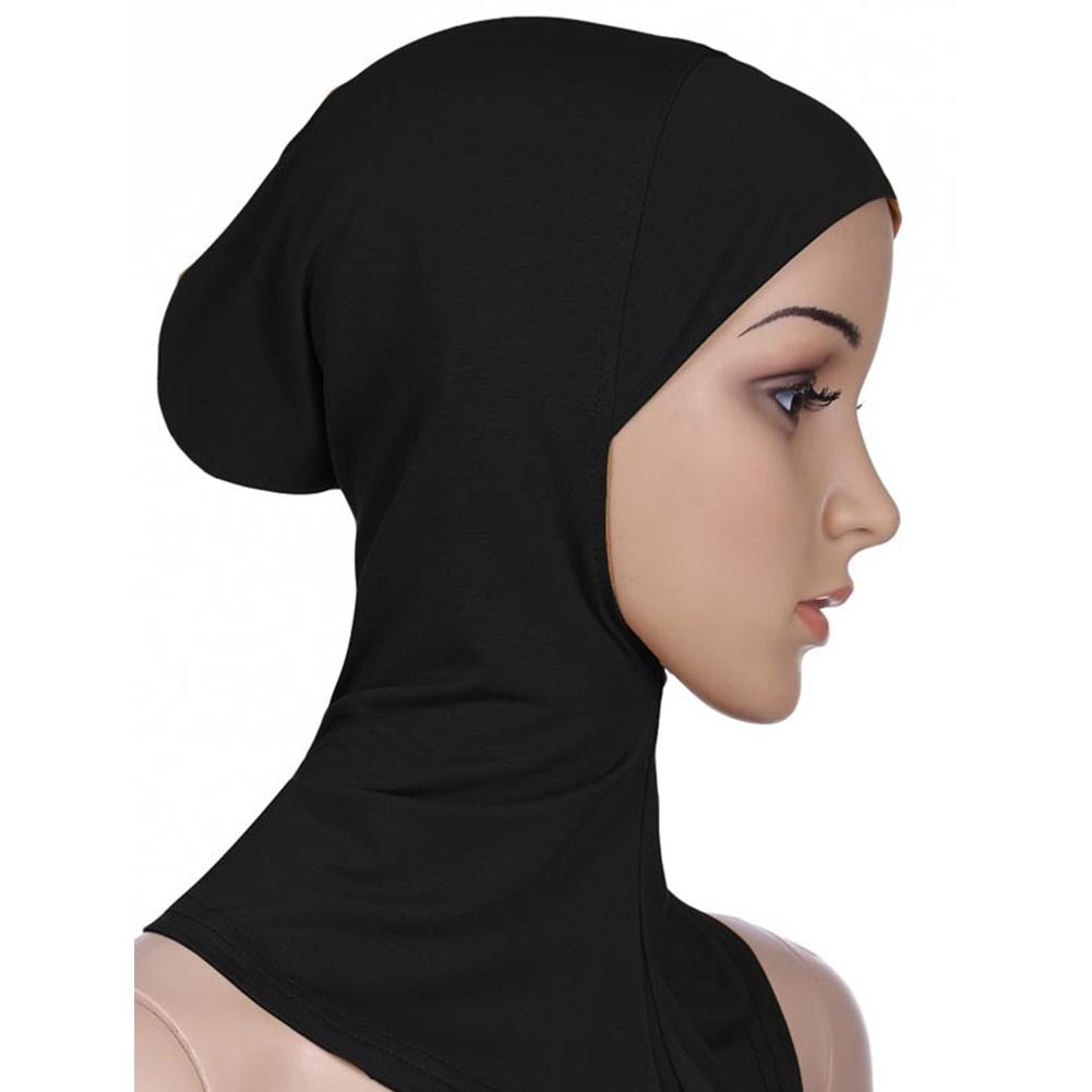 Ciput Hijab Antem Silang ( Anti Tembem ) - Ciput Kerudung Ciput Ninja Daleman Kerudung Inner Kerudung Kerpus Modern Ciput Ninja Antem Kancing Inner Hijab Aksesoris Perlengkapan Berhijab