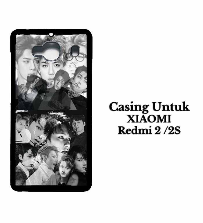 Casing XIAOMI REDMI 2 custom j7 2016 Hardcase Custom Case Se7enstores