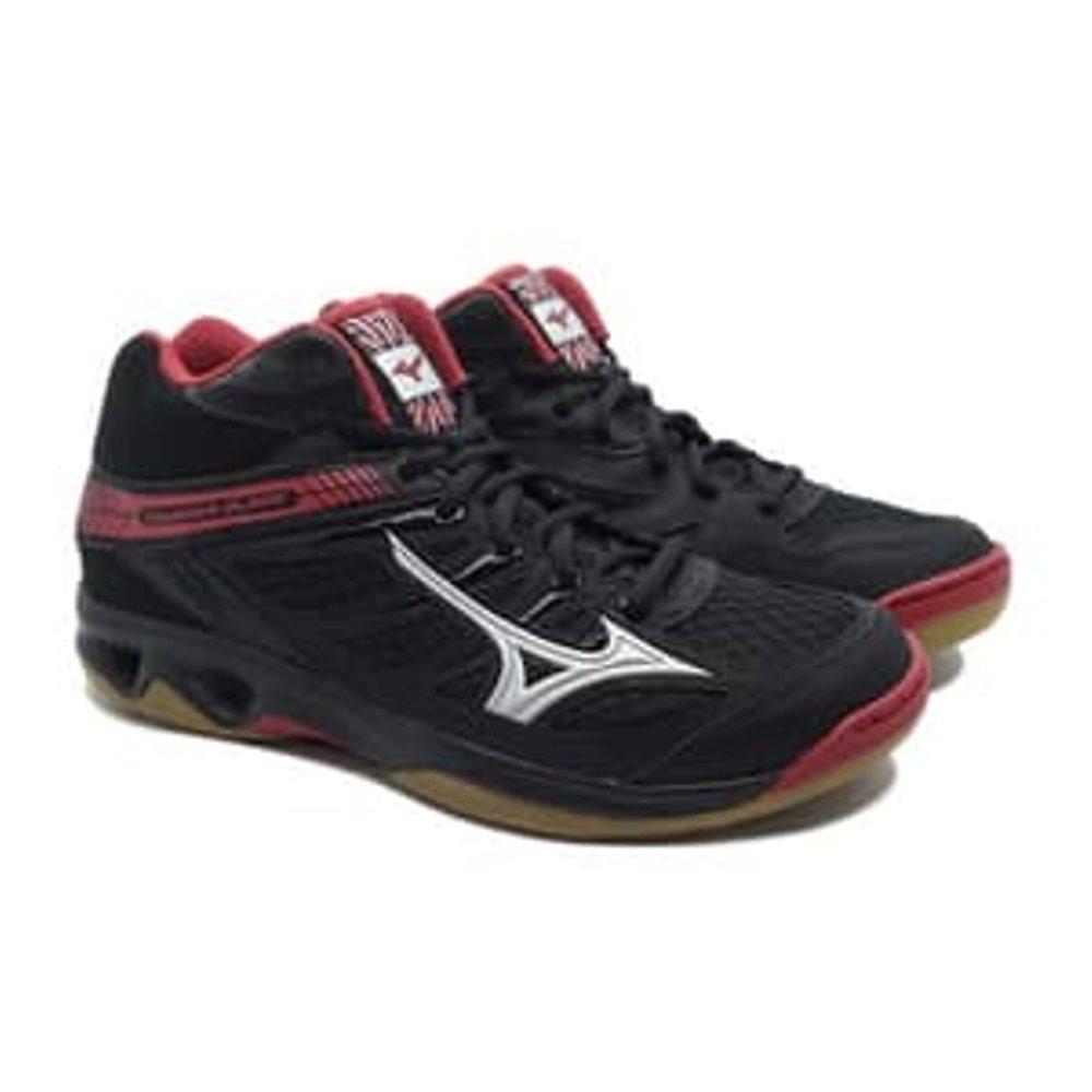 Sepatu Volley Mizuno Mizuno Thunderblade Mid 8f252301e8
