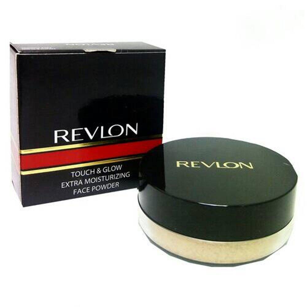 Revlon Bedak Tabur / Face Powder Revlon Original 100% Ukuran Besar 43Gr